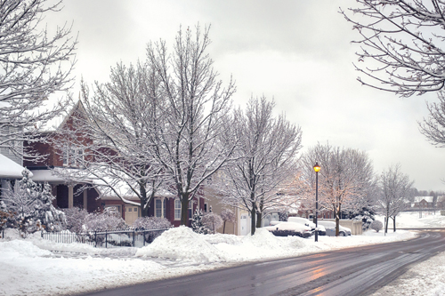 The Winter Housing Market is Hotter Than You Think!