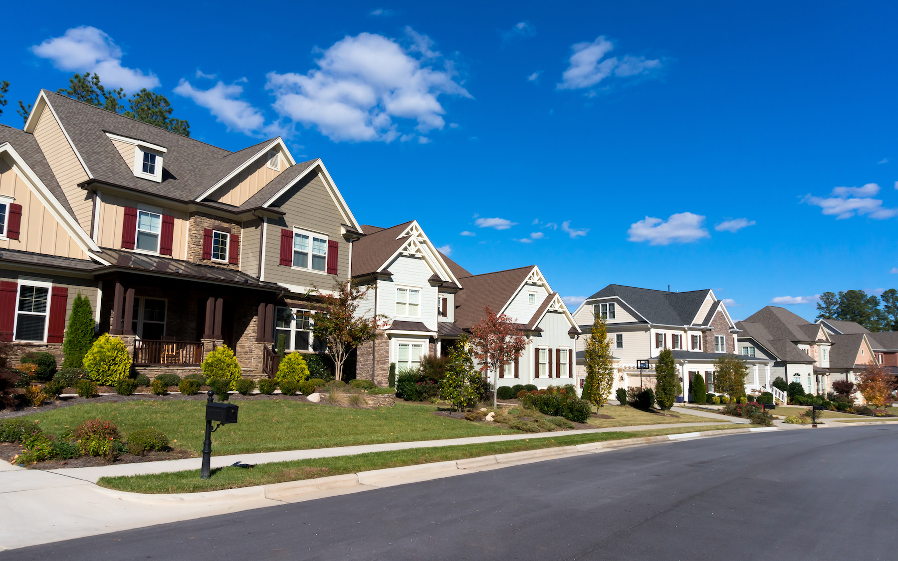 The Benefits of Home Ownership in Burlington & Oakville