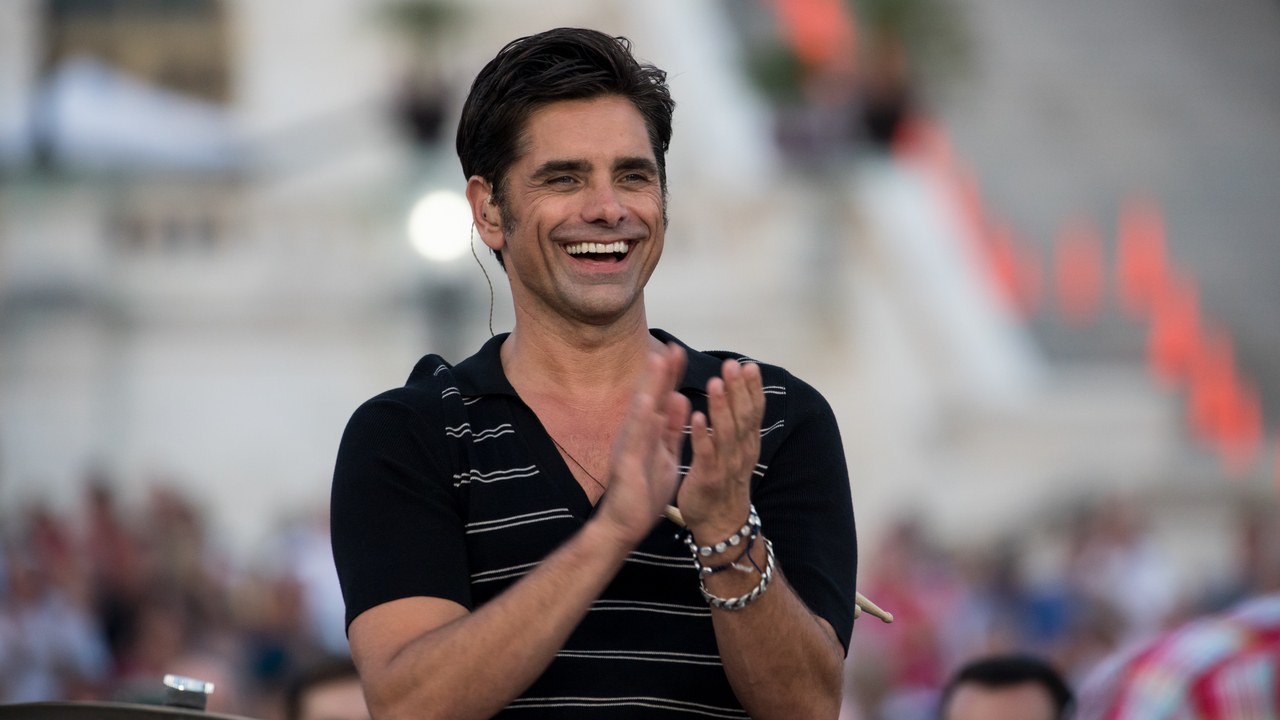 John Stamos Lists Beverly Hills Home for $6.75 Million